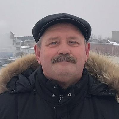 Алексей Пузанский, Тюмень