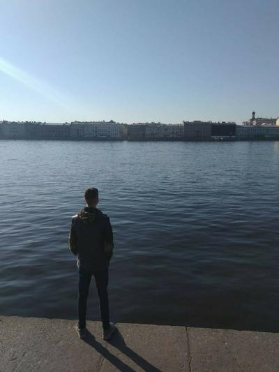 Никита Ефремов, Рязань