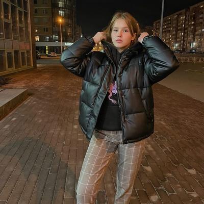 Арина Судницына