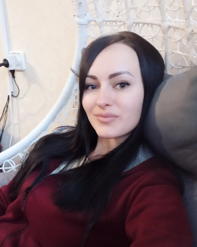 Nadezhda Smirnova, Chelyabinsk