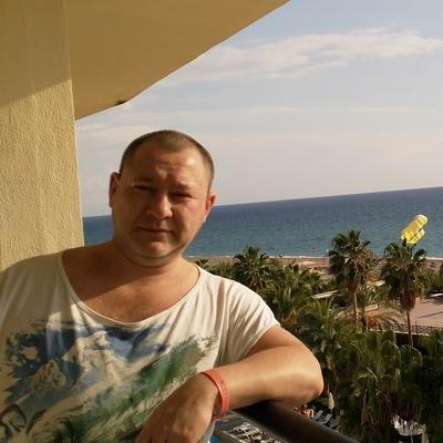 Альберт Шамсунов, Соликамск
