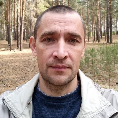 Вячеслав Чернов, Тюмень