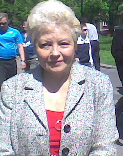 Татьяна Дегтярева, Тула