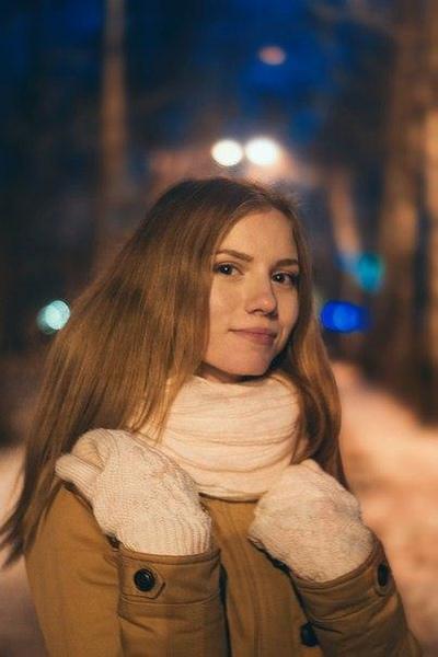 Амелия Николаева, Москва