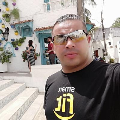 Alejandro Ramírez, Bogotá
