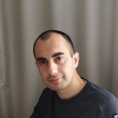 Тигран Авдольян