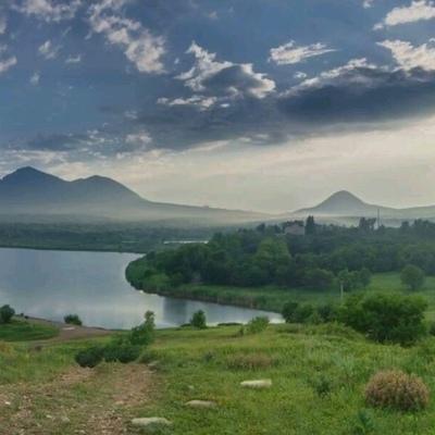 Кавказские Минеральные-Воды