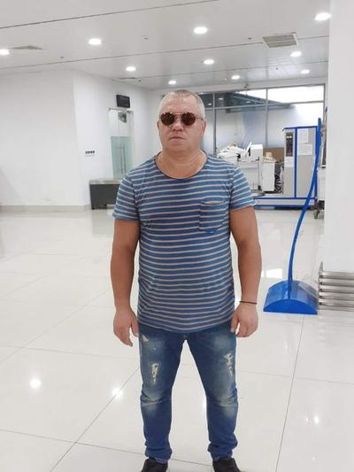 Виталий Боридько