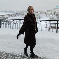 КристинаМажарова