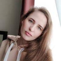 ОляКудинова