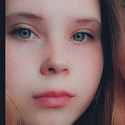 Анжелика Мурашкина