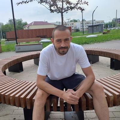 Андрей Абросимов, Самара