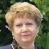 Irina Kalistratova