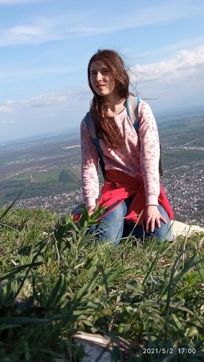 Яна Ершова