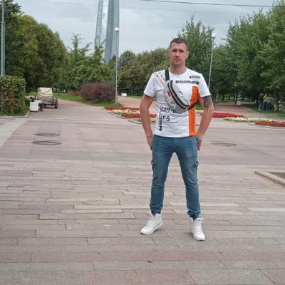 Сергей Жигунов, Санкт-Петербург