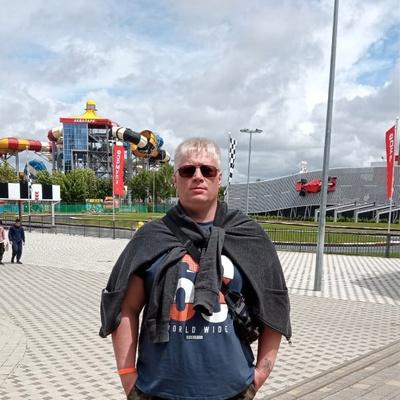 Александр Быков, Екатеринбург