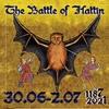 Бой при Хаттине 1187- 2021