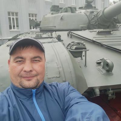 Alexander Chugunov, Raduzhny