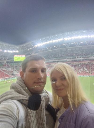Дмитрий Михин, Ижевск