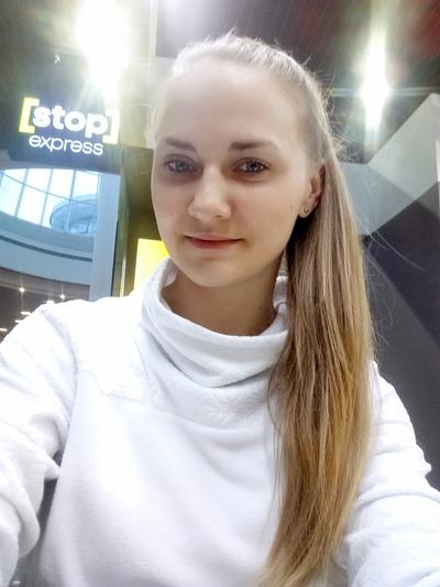 Екатерина Уварова, Тюмень