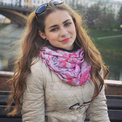Полина Белова, Москва