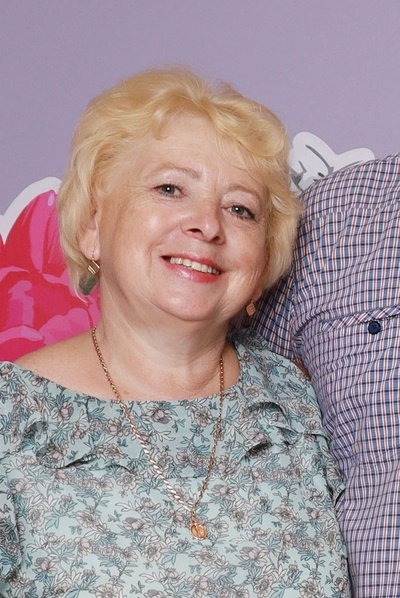 Светлана Емельянова, Саратов