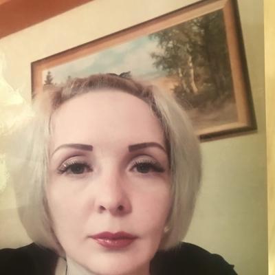 Нина Костылева