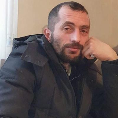 Эдгар Матевосян, Кимры