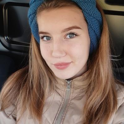 Елизавета Чеботкова