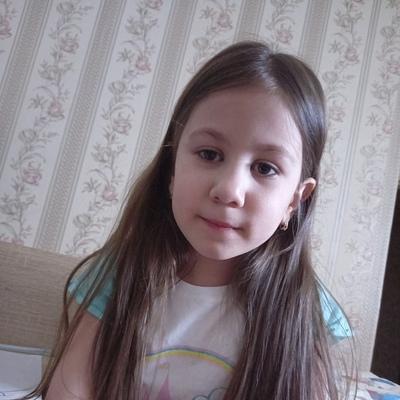 Мария Селезнева