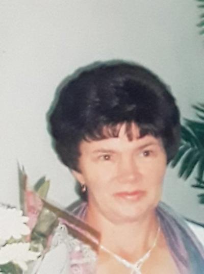 Татьяна Менькина, Полдарса