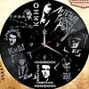 FreLazer | Макеты часов из винила | Базы макетов
