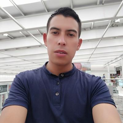 Fernando Del Rio, Guadalajara