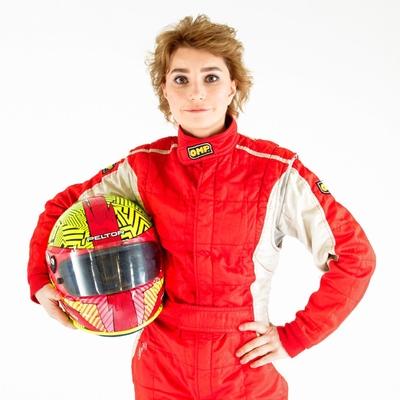 Tatyana Eliseeva, Moscow