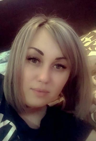 Ирина Белик, Донецк