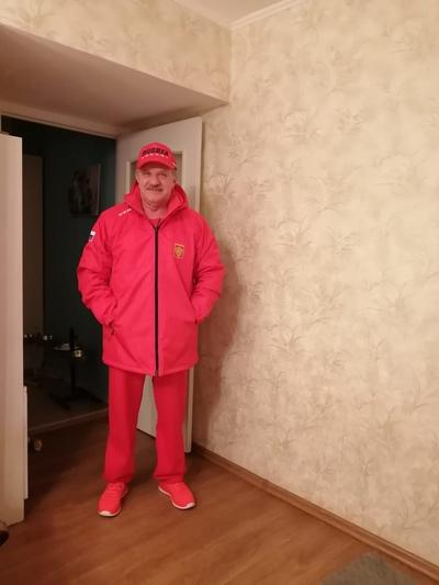 Виктор Бритвин, Архангельск