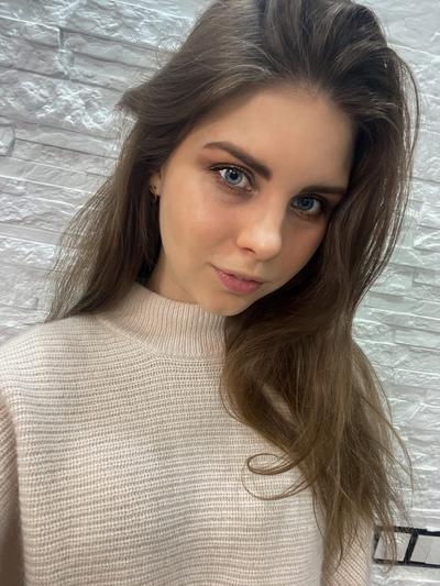 Анна Звездная