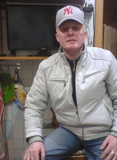 Александр-Алекс Чемин, Вологда
