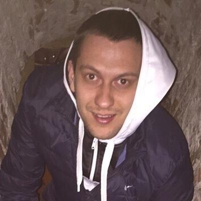 Яша Губер