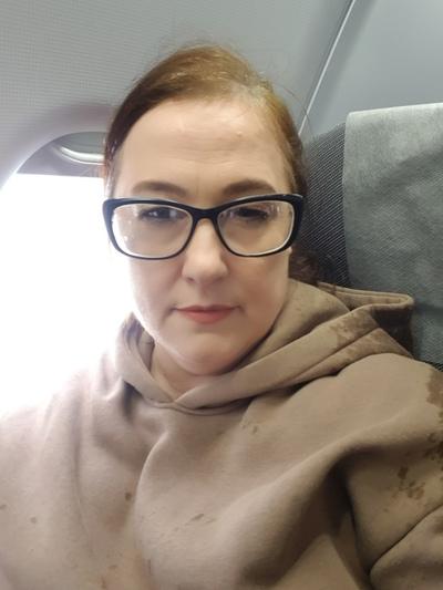 Жанна Воробьёва, Горячий Ключ