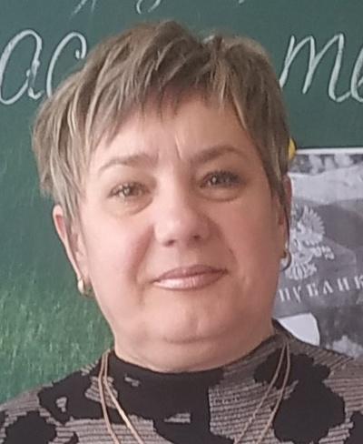 Светлана Богдан, Алчевск