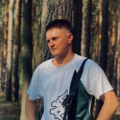Артём Алмазов, Тюмень