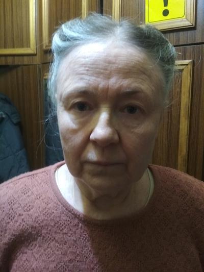 Людмила Гольдинова, Ижевск