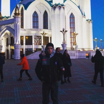 Некита Архиреев, Омск