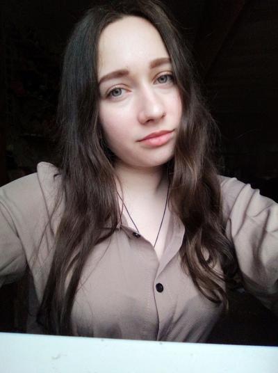 Ульяна Матвеева