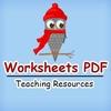 Worksheets PDF