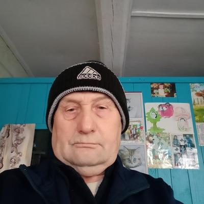 Ivan Zerov, Perm