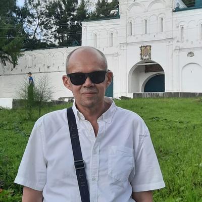 Сергей Терехин, Москва