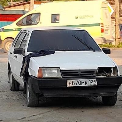 Вадим Киселев