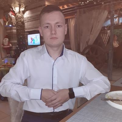 Альберт Ососов, Санкт-Петербург